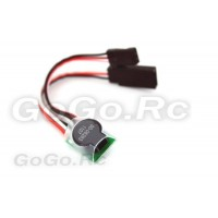 Lost Model Alarm Finder Tracer for Rc Helicopter Plane (LMA001)
