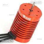 SKYRC LEOPARD 13T 3000KV Brushless Motor for 1/10 1/12 On-Road RC Car
