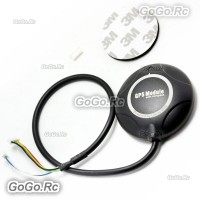Mini M8N GPS Module NEO-M8N for APM 2.6/2.8 & PIX PX4 2.4.6 Flight Controller