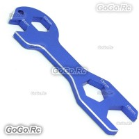 RC Model Tools Multifunctional Wrench For M8 M10 M13 M16 Discharge Motor Bullet