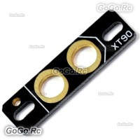 1 Pcs Connector PCB Welding Board Plate Fixed Seat For XT90 FPV Multicopter