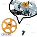 Tarot Metal Head Stopper Brake Disc For M3 Screw LOGO 550 Helicopter - MK6007