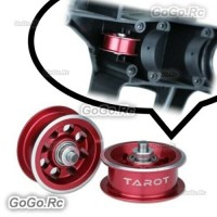 Tarot Metal Pressure Belt Wheel For LOGO 550 600 Helicopter - MK6008