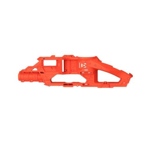 Tarot Right Side Frame Orange For The TAROT 550 600 Helicopter - MK6040B