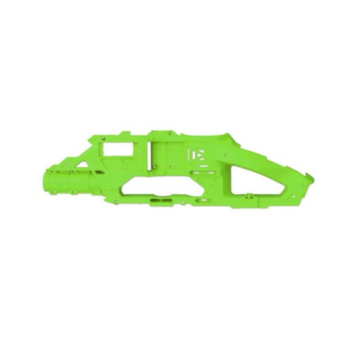 Tarot Right Side Frame Green For The TAROT 550 600 Helicopter - MK6040C