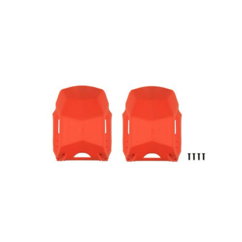 Tarot Rectifier Canopy Cover Orange For The TAROT 550 600 Helicopter - MK6050B