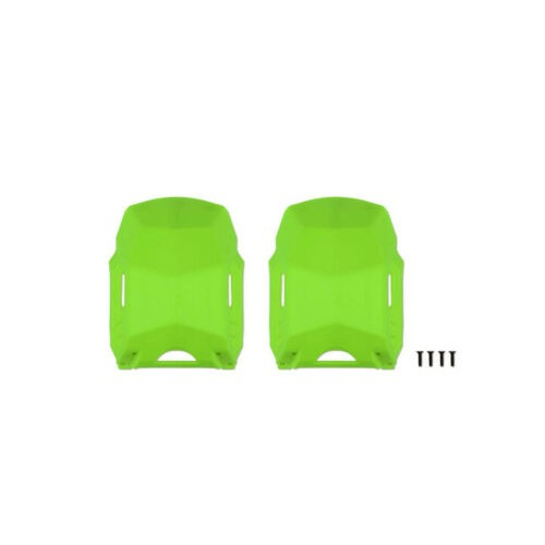 Tarot Rectifier Canopy Cover Green For The TAROT 550 600 Helicopter - MK6050C
