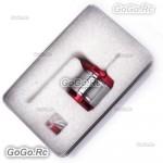 GARTT HF500-1600KV 1700W Brushless Motor (Red) With Box For 500 Helicopter