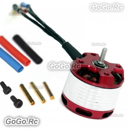 GARTT HF250S 3600KV 210W Brushless Motor For Align Trex 250 RC