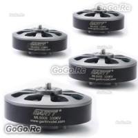 4 Pcs GARTT ML5008 330KV Brushless Motor For T960 T810 Multicopter Drone MT-085