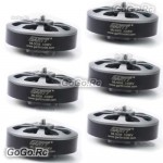6 Pcs GARTT ML5008 330KV Brushless Motor For T960 T810 Multicopter Drone MT-085