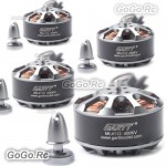 4 Pcs GARTT ML4112 400KV Brushless Motor For Multirotor Quadcopter Drrone MT-087