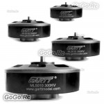 4 Pcs GARTT ML5010 300KV Brushless Motor For T960 T810 RC Multirotor Quadcopter