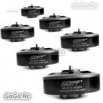 6 Pcs GARTT ML5010 300KV Brushless Motor For T960 T810 RC Multirotor Quadcopter