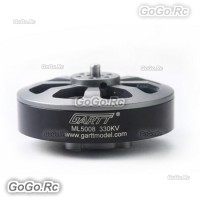 GARTT ML5008 330KV Brushless Motor For T960 T810 Multicopter Hexacopter - MT-085
