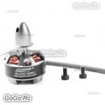 GARTT ML2206S 2400KV Brushless Motor CW For Mini Multirotor Quadcopter - MT-090