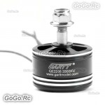 GARTT QE2206 2000KV Brushless Racing Motor CW For 210 250 300 FPV Drone MT-108