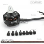 1 Pcs Emax MT2204 II 2300KV Cooling Motor CW For 250 280 Mini Racing Quadcopter