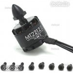 EMAX Cooling Series MT2212 II 900KV CW Brushless Motor