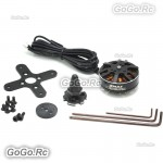 EMAX Multicopter MT3506 650KV CW Outrunner Brushless Motor For Drone CCW Thread