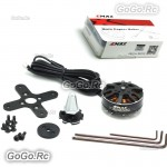 EMAX Multicopter MT3506 650KV CCW Outrunner Brushless Motor For Drone Plus Thread
