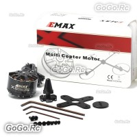 EMAX Multicopter MT3515 650KV CW Outrunner Brushless Motor For Drone CCW Thread