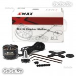 EMAX Multicopter MT3515 650KV CCW Outrunner Brushless Motor - Drone Plus Thread