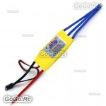 Mystery Cloud 30A Brushless Speed Controller ESC For RC Helicopter RC Airplane