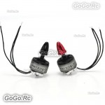 2 Pcs Emax PM1306 1306 3000KV Motor CW & CCW for RC Drone 150 160 180 Quadcopter