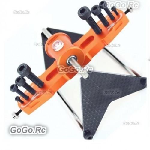 Tarot Blade Propeller Balancer for 250 450 500 Helicopter Parts Orange - TL2783