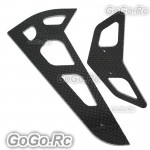 Tarot Carbon Fiber Stabilizer For Trex TREX 500 Helicopter (RH50031)