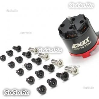 1 Pcs EMAX RS1106 6000KV MINI Brushless Motor For RC FPV 120 130 Racing Drone
