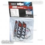 1 Pcs EMAX RS1106 7500KV MINI Brushless Motor For RC FPV 120 130 Racing Drone
