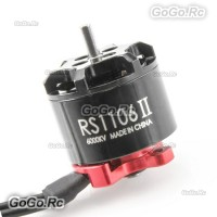 1 Pcs EMAX RS1106 II 4500KV MINI Brushless Motor For RC FPV Racing Drone Quadcopter