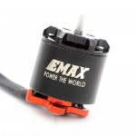 1 Pcs EMAX RS1108 5200KV 2-3S Brushless Motor For Micro FPV Racing Quad RC Drone