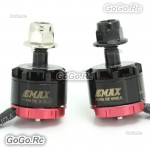 1 Pair EMAX RS1306 3300KV Brushless CW & CCW Motor For FPV Mini Quad Racing FPV
