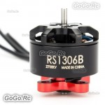 EMAX RS1306 Version-2 2700KV Brushless Motor For RC 130 150 3-4S Racing Drone -RS1306B-27