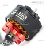 EMAX RS1306 Version-2 4000KV Brushless Motor For RC 130 150 3-4S Racing Drone -RS1306B-40