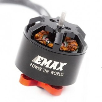 1 Pcs EMAX RS1408 3600KV Brushless Motor For Micro FPV Racing Quad 3-4S RC Drone