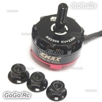Emax RS2205 2300KV Racing Edition CW Motor for FPV Multicopter RC Quadcopter