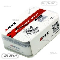 EMAX RS2205 S 2300KV Race Spec Brushless Motor For FPV Quadcopter Drone