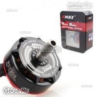 4 x EMAX RS2306 2750KV Black Editions RaceSpec Brushless Motor for Racing Drone