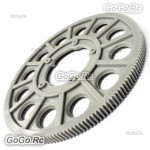 1 Pcs Grey Color Main Drive Gear for Trex 550E 600 RC Helicopter