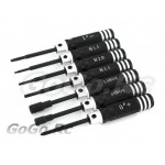 7 in 1 RC Tool Screwdriver for Trex 450 S633-BK