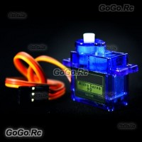 1 Pcs SG-90 SG90 9g Micro Gear Servo For RC Motor Car Helicopter Plane Boat