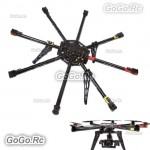 Tarot IRON MAN FPV 1000mm 8 aix 3K Carbon octocopter multicopter Frame TL100B01