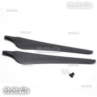 Tarot 1760 17-inch CCW Prop High Efficient Blade Propeller for Drone TL100D09