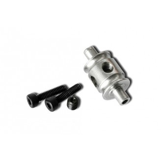 Tarot Tail Rotor Housing Parts for Trex 450 Sport V3 PRO Rc Helicopter TL1199-A
