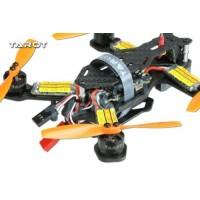 Tarot Mini 120mm 4-Axis Carbon Fiber FPV Racing Drone Multicopter - TL120H1