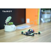 Tarot Mini 130 4-Axis Carbon Fiber FPV Racing Drone Multicopter - TL130H1